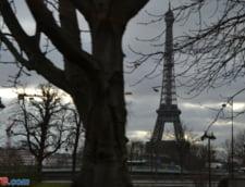 Inundatii catastrofale in Paris: Ameninta Sena inceputul EURO 2016? (Video)