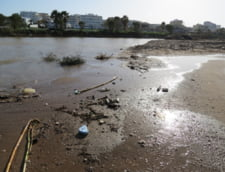 Inundatii devastatoare in Thassos: Vacanta distrusa pentru mii de romani
