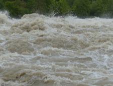 Inundatii devastatoare intr-un oras din SUA (Video)