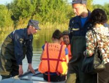 Inundatii in Rusia: Mii de persoane afectate