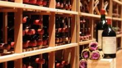 Invata de la experti cum trebuie pastrat vinul