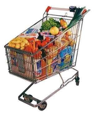 Invata sa alegi alimente sanatoase in supermarket