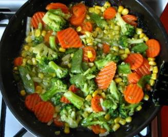 Invata sa iubesti legumele din farfuria ta