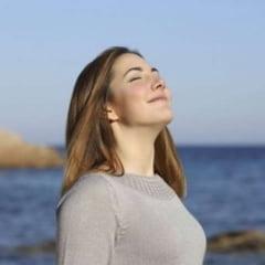Invata sa respiri corect ca sa fii sanatos si sa traiesti mai mult