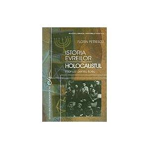 Invatamantul a facut pasi importanti: 9 ani de predare a Istoriei Evreilor si Holocaustului in scolile romanesti
