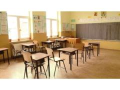 Invatamantul iesean intra in reorganizare, dupa comasarea unor scoli