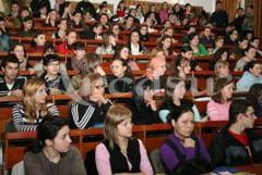 Invatamantul superior, tot mai mai inaccesibil tinerilor. Cat de mult au crescut taxele universitare