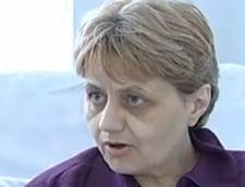 Invatatoarea aflata in greva foamei: Presedintele nu a spus ca nu cunoaste cazul meu