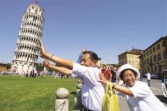 Invazia Orientului Indepartat: Chinezii cumpara Italia bucata cu bucata