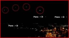 Invazie de OZN-uri deasupra Japoniei (Video)