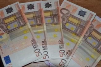 Invazie de euro! Ce efecte vor fi in Romania? (Opinii)
