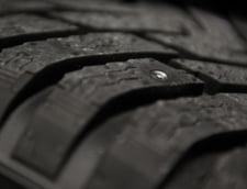 Inventia care poate schimba cauciucurile de iarna ale masinilor (Video)