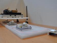 Inventia care poate schimba masinile electrice din viitor. Baterii incarcate wireless!