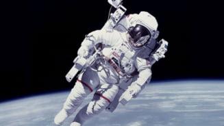 Inventie cruciala de la NASA pentru astronautii pe care ii trimite in spatiu