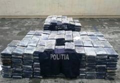 """Investigator DEA: Romania este intr-o pozitie """"aproape perfecta"""" pentru traficantii de droguri"""