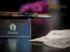 Investitie de 250.000 de euro pentru un magazin de stilouri de lux