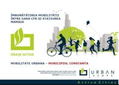 Investitie uriasa in Constanta. Trei bulevarde, reabilitate si modernizate