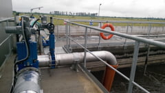 Investitii de 9 milioane de euro in reteaua de apa si canalizare din Deta
