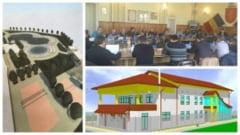 Investitii de peste 33 de milioane de lei la Sebes, in anul 2017, propuse de primarul Dorin Nistor