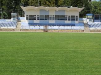 Investitii de trei milioane de euro la Stadionul Areni