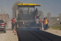 Investitii in infrastructura locala din Vrancea, in valoare de 75 milioane de lei, finantate prin Fondul de Dezvoltare si Investitii