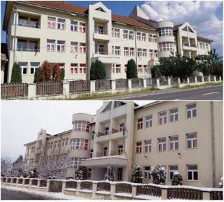 Investitii in sistemul de incalzire al Spitalului din Intorsura Buzaului