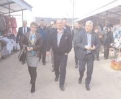 Investitii majore cu finantare europeana in comuna Voinesti