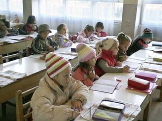 Investitii pentru scolile aradene