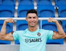 Investitii uriase la Juventus Torino. Cati bani baga italienii la clubul lui Cristiano Ronaldo