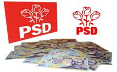 Investitiile Guvernului PSD-Ponta si ale CJ Cluj din perioada 2012-2016, la Campia Turzii