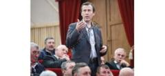 Investitiile din Gheraseni, blocate de demiterea abuziva a primarului
