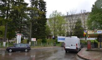 Investitiile in spitalul din Caransebes, sub lupa organelor de cercetare penala