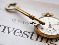 Investitiile straine: Ce afaceri noi se vor deschide in 2012