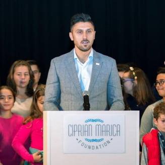 Investitor surpriza la Dinamo: Marica a negociat cu Negoita