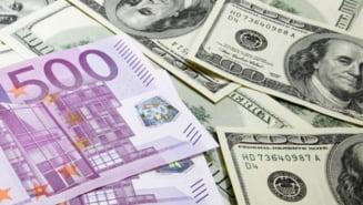 Investitorii abandoneaza pe capete zona euro - capitalul zboara spre SUA