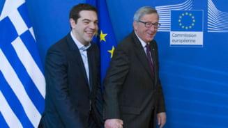 Investitorii din Asia evita Europa de teama crizei elene