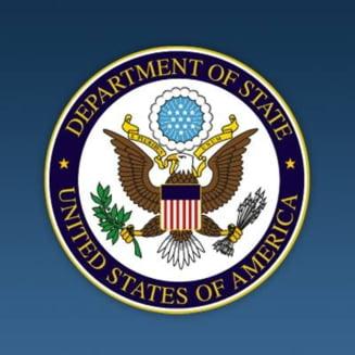 Investitorii din Romania sunt hartuiti cu cereri de mita - raport SUA