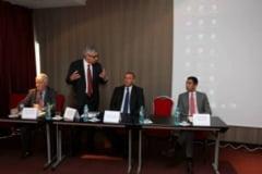 Investitorii elvetieni, reuniune la Targu-Mures