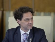 Invitat de 4 ori, ministrul Culturii refuza sa mearga in Parlament sa vorbeasca de Centenar. Gigel Stirbu ii cere demisia