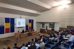 Invitati de la universitati de prestigiu din tara si strainatate, la Oradea - Conferinta nationala a psihologilor scolari