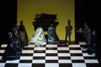 Invitati de renume mondial in spectacolul Don Carlo de pe scena Operei Nationale Bucuresti