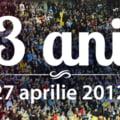 Invitatie la aniversare: Ponta ii cheama pe cei care l-au dat jos pe MRU, inclusiv Mitrea si Fenechiu (aflati in inchisoare)