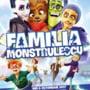 Invitatie la film/ Happy Family- Familia Monstrulescu(3D) si Vanatorul de Recompense (3D)