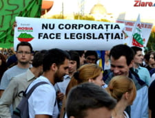 Invitatii Ziare.com: Raul Muresan: Legea marii tradari nationale - Rosia Montana