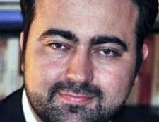 Invitatii Ziare.com Radu Magdin: Iarna politicii romanesti