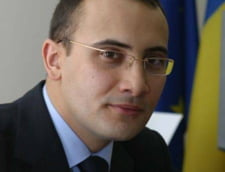 Invitatii Ziare.com Valeriu Turcan: Victor Ponta - gaze de sist sau gaz pe foc?