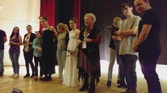 Invitatii de la Evadart, festivalul tinerilor artisti. Peste 700 de tineri implicati in festival