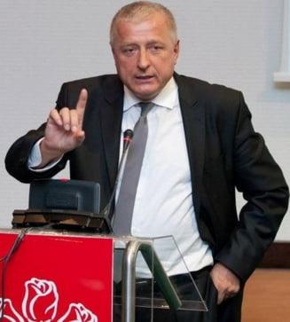 Ioan Adam, arestat preventiv in dosarul retrocedarilor, a demisionat din Camera Deputatilor