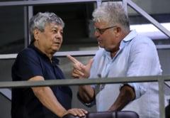 Ioan Andone a dezvaluit motivul pentru care Dinamo nu a mai ajuns la spanioli