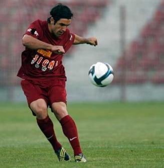Ioan Becali dezvaluie de ce n-a ajuns Culio la Galatasaray